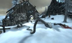 Giant Viper Simulator 3D screenshot 2/6