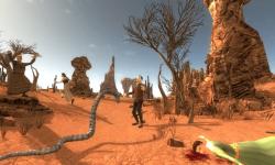 Giant Viper Simulator 3D screenshot 4/6