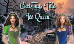 Christmas Tale Ice Queen screenshot 1/3