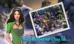 Christmas Tale Ice Queen screenshot 2/3