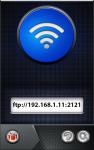 Simple Wifi File Transfer screenshot 2/2