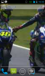 Moto GP Vale screenshot 3/6