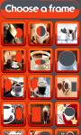 Coffee Mug Photo Frames screenshot 2/6