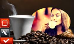 Coffee Mug Photo Frames screenshot 4/6