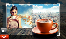Coffee Mug Photo Frames screenshot 5/6
