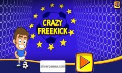 Krazy kicks screenshot 1/6
