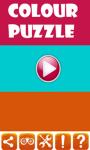 Color Puzzle Delux screenshot 1/6