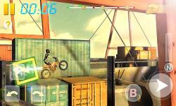 New Bike Racing screenshot 1/6