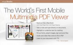 ezPDF Reader PDF Annotate Form exclusive screenshot 2/5