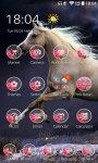 Horse WallPaper HD background screenshot 4/4