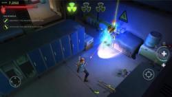 Xenowerk new screenshot 4/6