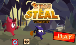 King of Steal : Thieves Run screenshot 1/4