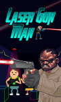 LASER GUN MAN screenshot 1/1