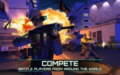 Rivals at War smart screenshot 5/6