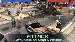 Rivals at War smart screenshot 6/6