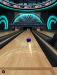 Bowling Game 3D regular screenshot 3/6