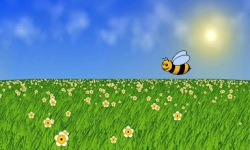 Escape The Bee screenshot 2/2