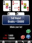 Quick Poker screenshot 1/1