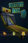 3D Skeeter Ball screenshot 1/4
