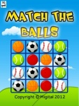 Match the Balls Free screenshot 1/6