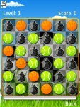 Match the Balls Free screenshot 2/6