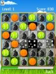 Match the Balls Free screenshot 3/6