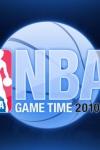 NBA Game Time 2010-2011 screenshot 1/1