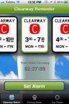 VicRoads SmartPark screenshot 1/1