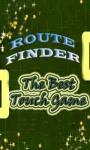 Route finder screenshot 1/6