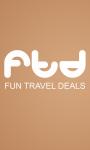 Fun Travel Deals screenshot 2/2