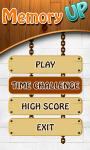 Memoy Game For Kids Kids Game  screenshot 1/5