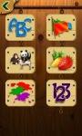 Memoy Game For Kids Kids Game  screenshot 2/5