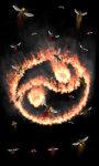 Burning jing jang lwp Free screenshot 2/5