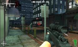 Green Force: Zombies screenshot 1/6