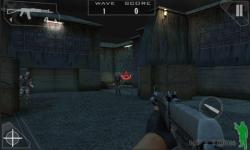 Green Force: Zombies screenshot 3/6