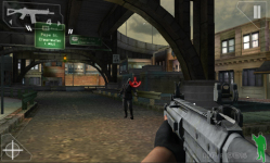 Green Force: Zombies screenshot 4/6