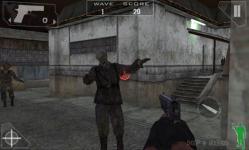 Green Force: Zombies screenshot 5/6