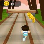 Jungle Run 3D screenshot 2/3