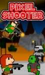 Pixel Shooter - Free screenshot 1/6