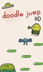 Doodle Jump Classic screenshot 1/6