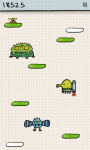 Doodle Jump Classic screenshot 2/6
