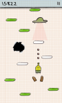 Doodle Jump Classic screenshot 3/6
