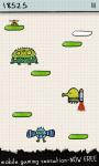 Doodle Jump Classic screenshot 5/6