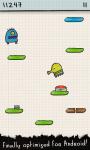 Doodle Jump Classic screenshot 6/6