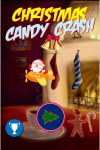 Christmas Candy Crash screenshot 1/5
