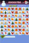 Christmas Candy Crash screenshot 2/5