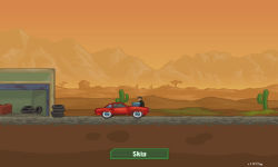 Play Road Of Fury screenshot 1/3