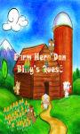 Farm Hero Dan Billys Quest screenshot 1/4