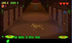 Scooby Doo Hallway of Hijinks screenshot 2/5
