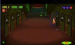 Scooby Doo Hallway of Hijinks screenshot 4/5